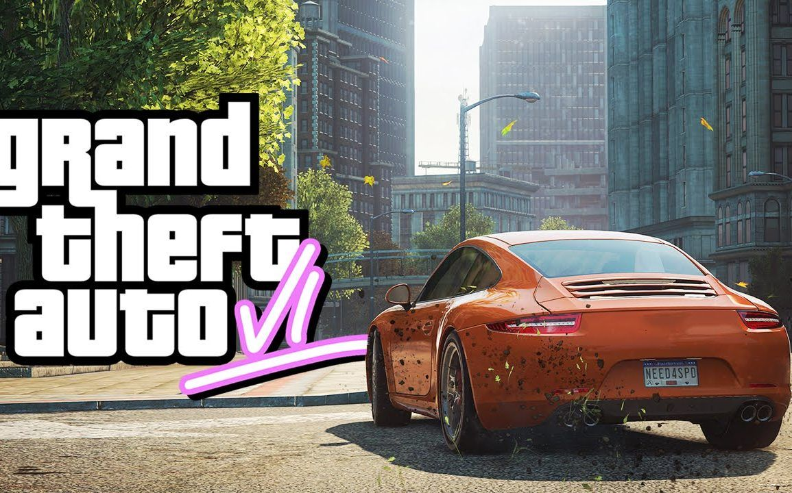 Trailer GTA 6 gotowy? Co wiemy na temat Grand Theft Auto VI. GTA VI