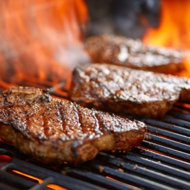 Rare, medium czy well done? Jak usmażyć stek perfekcyjny?