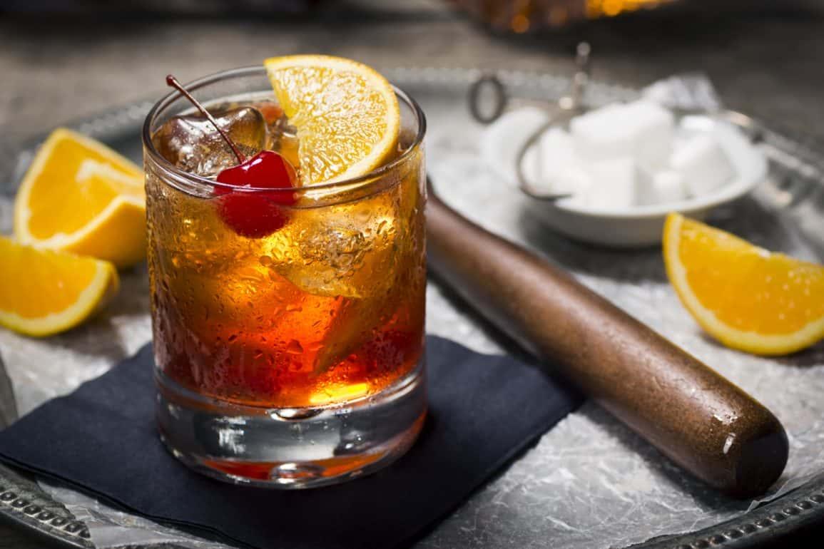 Drinki z whisky – 10 przepisów na sukces!