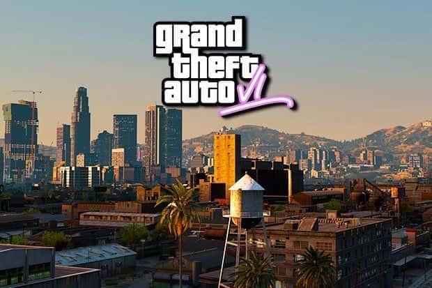 Grand Theft Auto VI - kiedy pojawi się gta 6