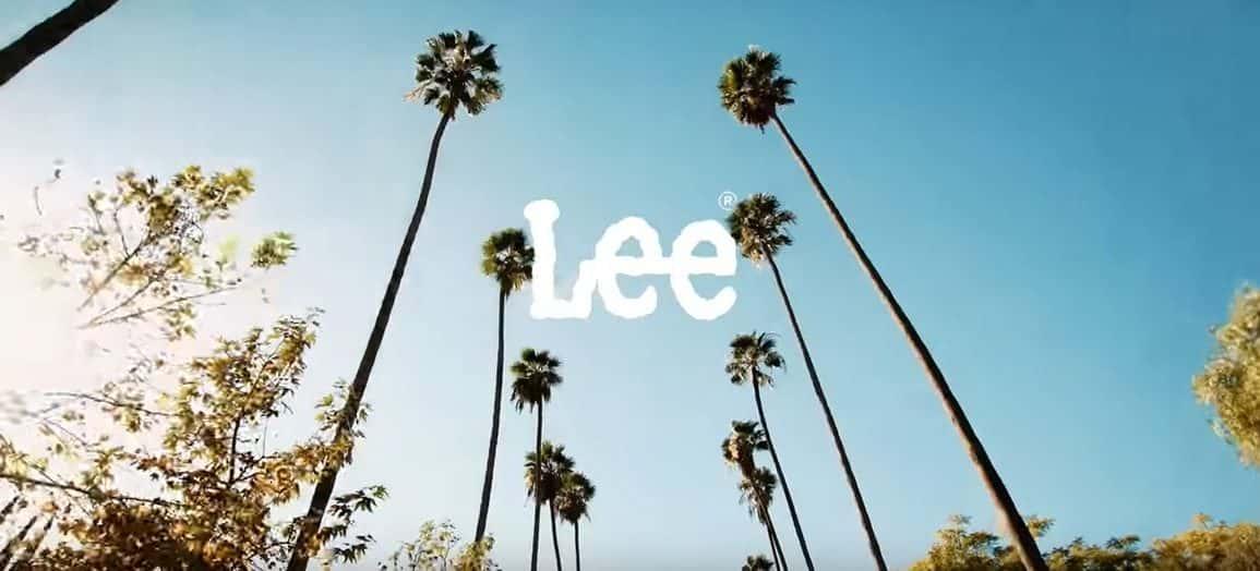 Lee Jeans West Coast Adventures wiosna-lato 2020