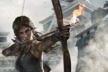 Co robić podczas kwarantanny? Tomb Raider za darmo na Steam