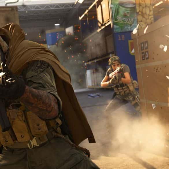 Call of Duty Modern Warfare multiplayer za darmo dla wszystkich