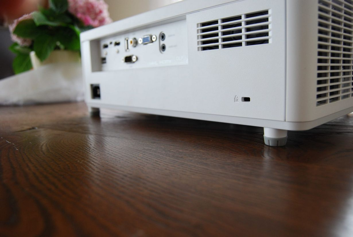 Acer PL1520i - idealny projektor do domu [TEST]