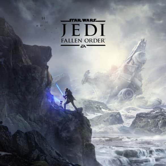 Star Wars Jedi: Upadły Zakon – w końcu poznałem czym jest Moc! [recenzja]