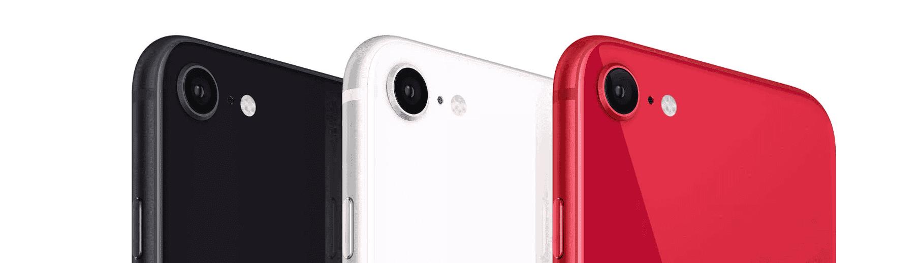 Nowy iPhone SE (2020) - czy Apple należy się pochwała?