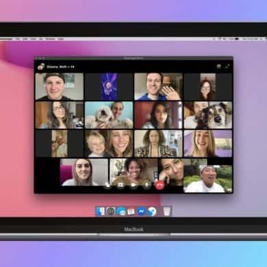Messenger Rooms - nowe narzędzie do wideorozmów