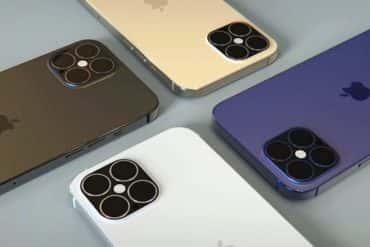 Apple iPhone 12 i iPhone 12 Pro - znamy wiele szczegółów