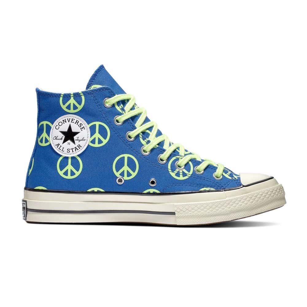 Converse i Carhartt WIP - nowa kolekcja Renew Chuck 70