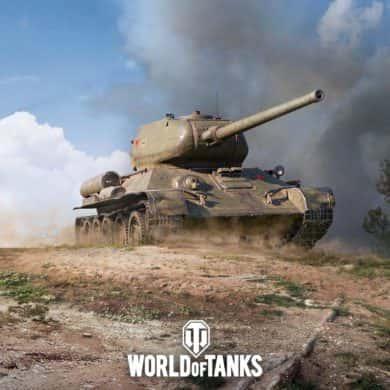 Tank Nuts - nowy podcast Wargaming [bon o wartości 100 zł dla nowych graczy]