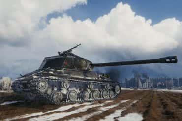 Nowy tryb PvE w World of Tanks z okazji 75. rocznicy zakończenia II Wojny Światowej w Europie