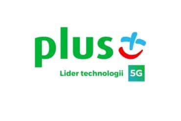 Od poniedziałku Plus uruchamia w Polsce sieć 5G