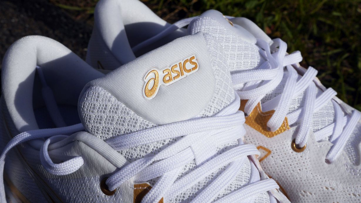 Asics Evoride - buty do biegania na długich dystansach