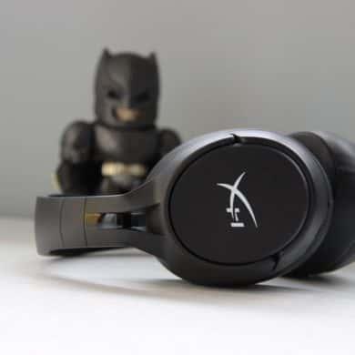 HyperX Cloud Flight S - bezprzewodowe słuchawki dla graczy [TEST]