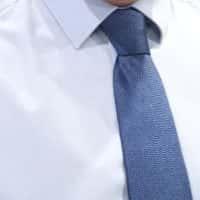 MakTie - pomysł na krawat przypięty do koszuli