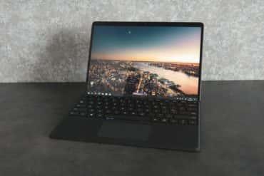Microsoft Surface X Pro - tablet biznesowy z wyższej półki [TEST]