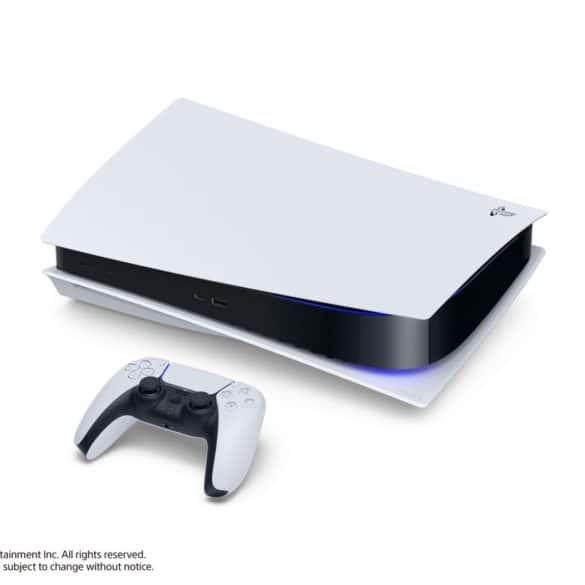 PlayStation 5 - nadchodzi świeżość! Którą konsolę PS5 kupić?