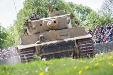 Tankfest Online 2020 Bowington
