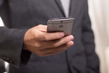 Chińskie smartfony zalewają światowe rynki