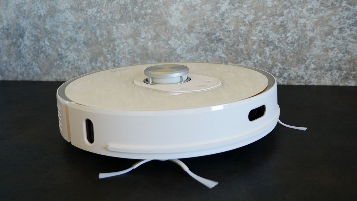 Cobbo Pro 27 plus test robot mopujący_13