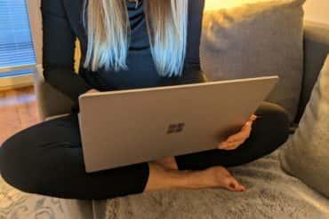 Czy sprzęt komputerowy może być stylowy? Surface Laptop 3 jest tego przykładem