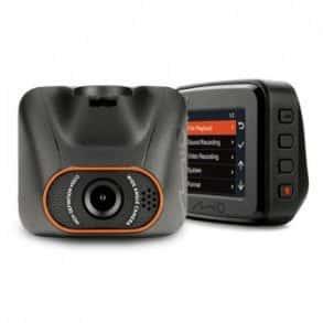 Mio MiVue C541 - test kamery samochodowej