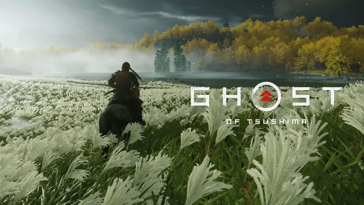 Ghost of Tsushima - opowieść o duchu [recenzja]