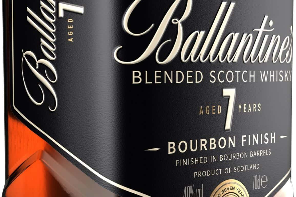 Siedmioletnia whisky, czyli Ballantine's 7 dostępna w polskich sklepach