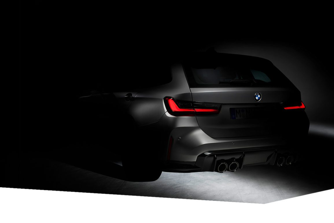 BMW M3 Touring oficjalnie! Kiedy pojawi się w sprzedaży?
