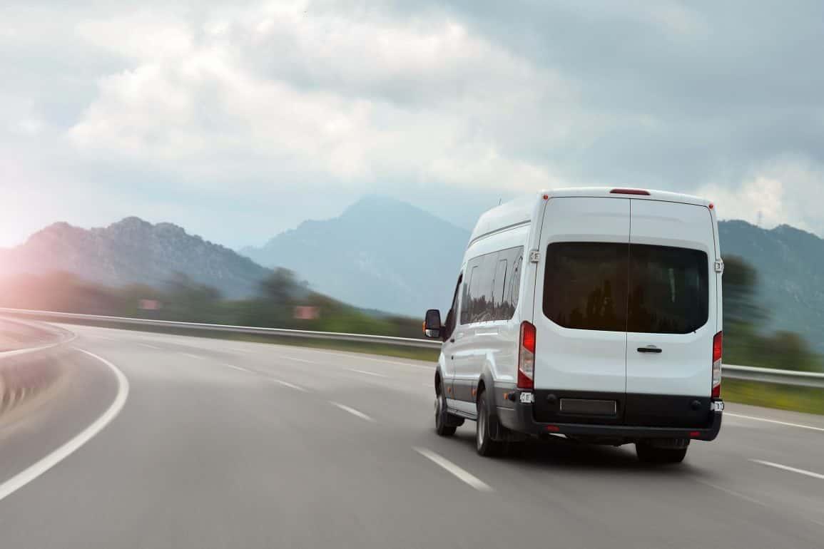 bus dodatkowy zbiornik paliwa