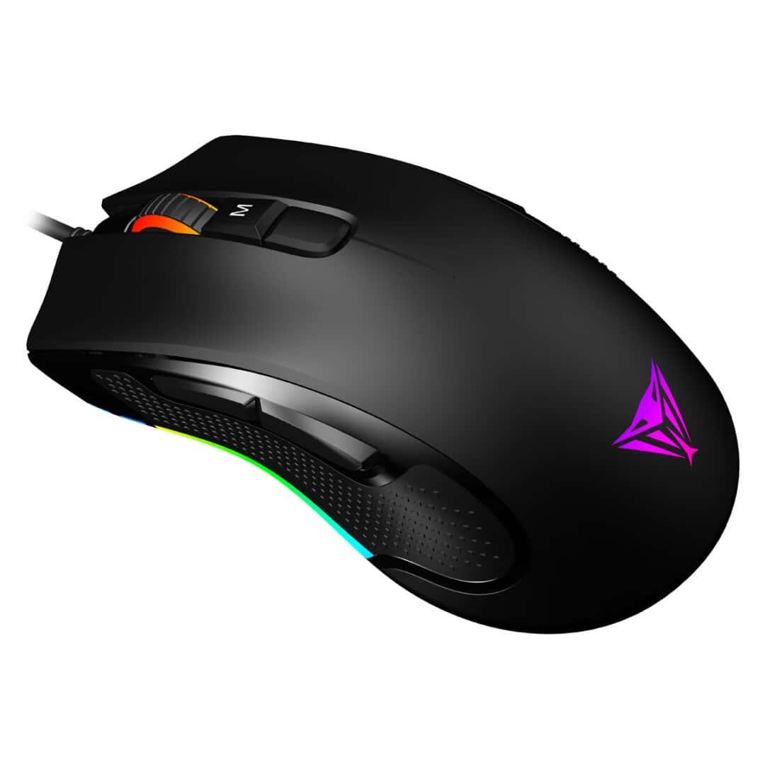 Patriot Viper Gaming V550 - test myszy dla graczy