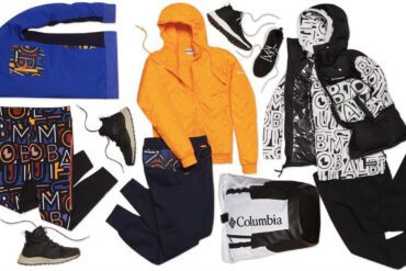 Columbia Urban Outdoor