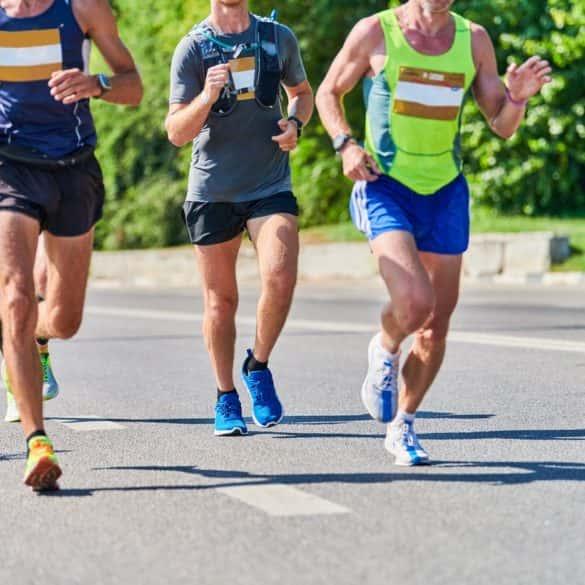 Kontuzje biegaczy. Poznaj 5 najczęstszych kontuzji