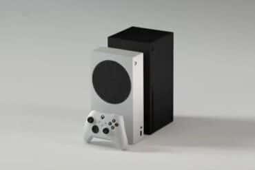 Nowe konsole Xbox Series X i Series S