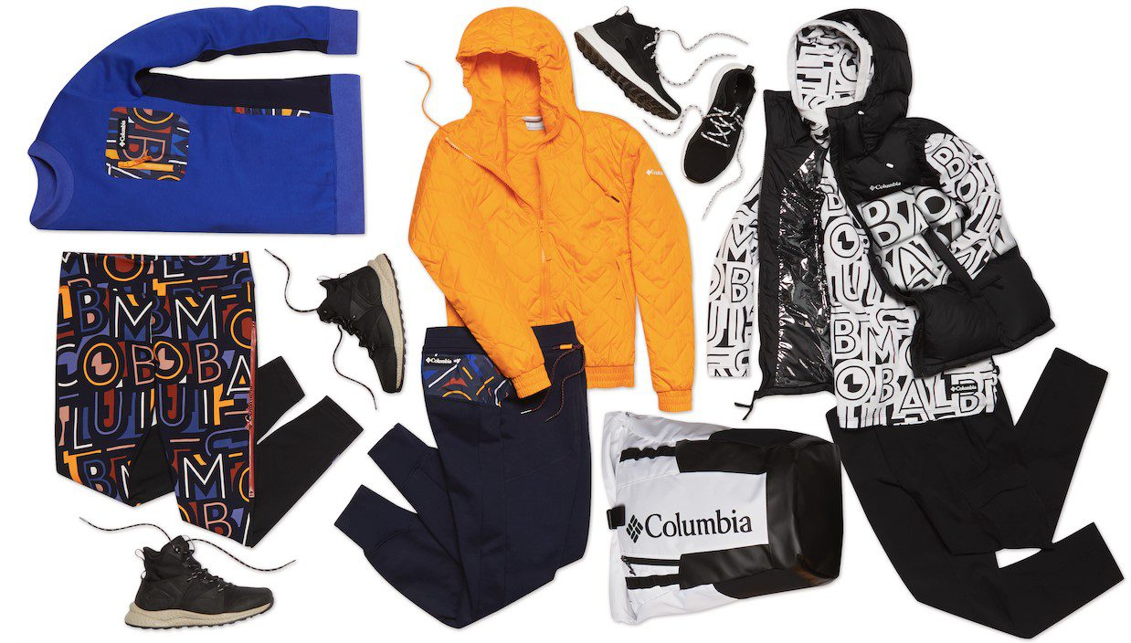 Columbia Urban Outdoor