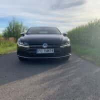 Volkswagen Arteon - taki ładniejszy Volkswagen Passat?