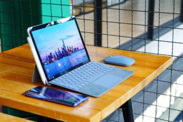 Test Microsoft Surface Go 2 - tablet do pracy i nauki