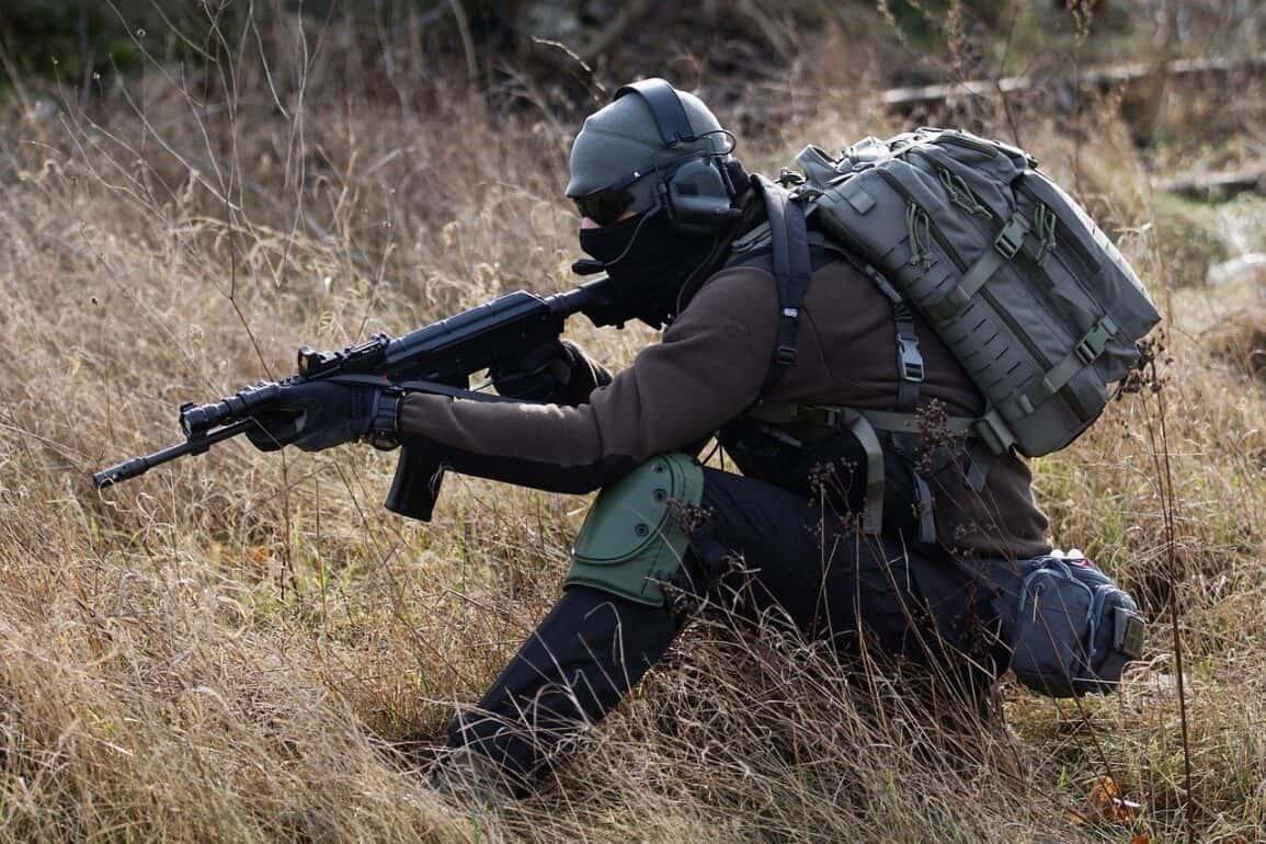 Jaki plecak wojskowy wybrać