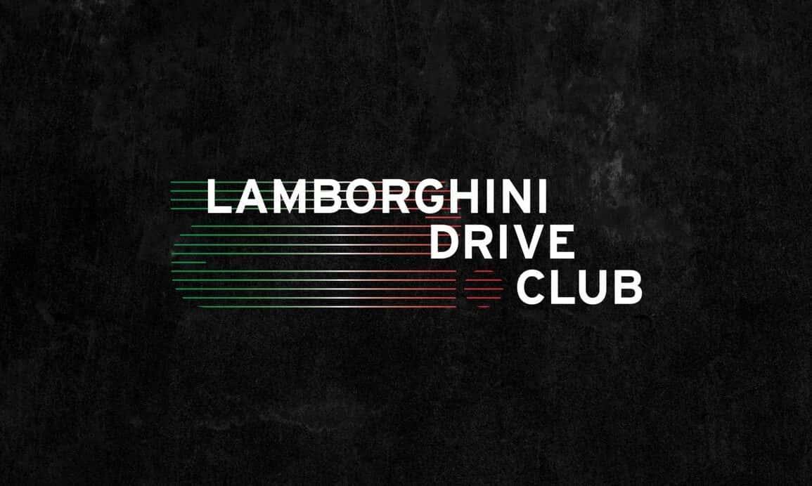 Lamborghini Drive Club po raz pierwszy w Polsce już 21 października
