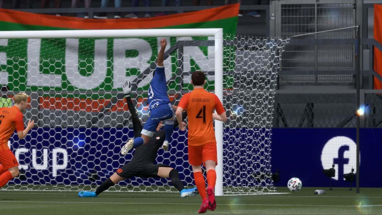 FIFA 21 - czy ta gra powinna powstać?