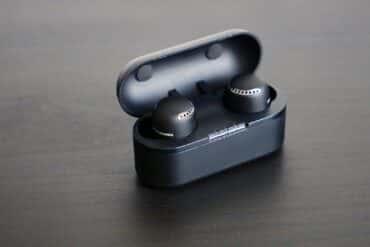Test Panasonic RZ-S500W - słuchawki z redukcją szumów