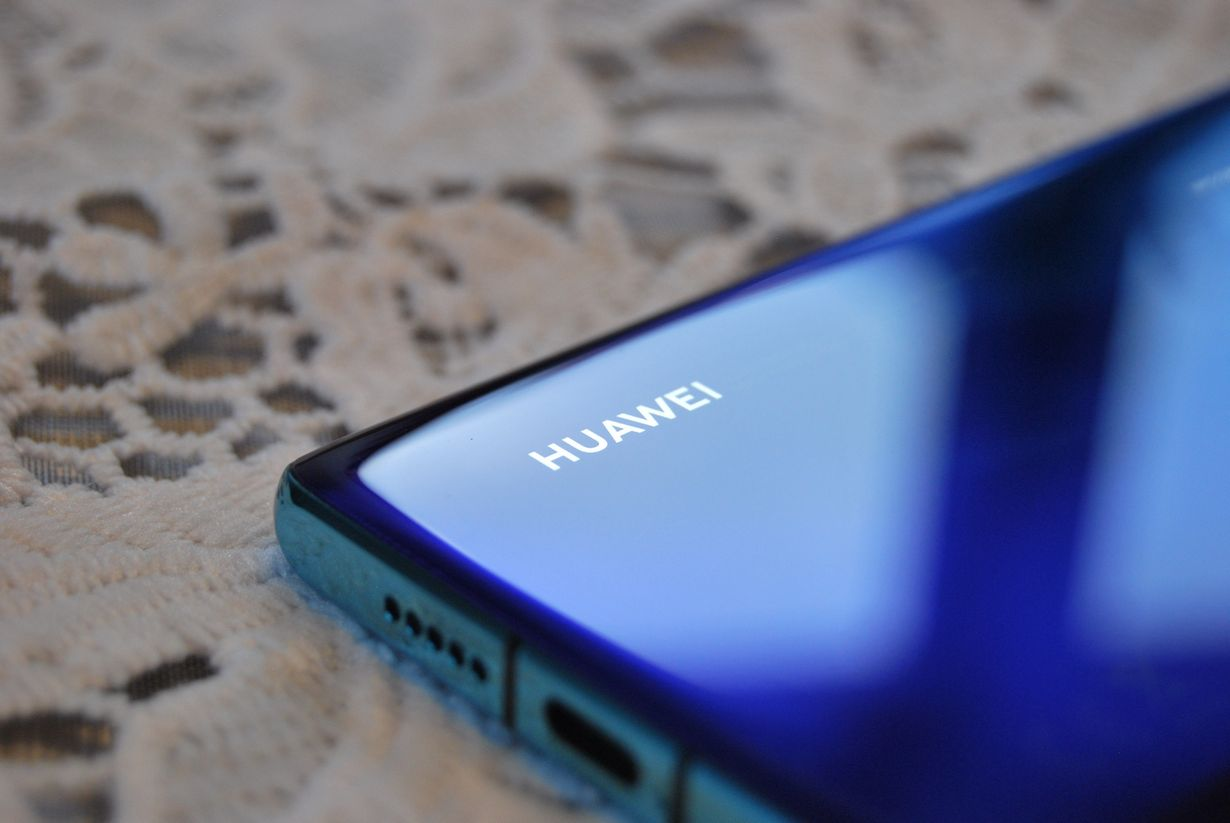 Face ID od Huawei