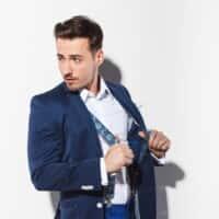 Szelki do spodni – alternatywa dla paska