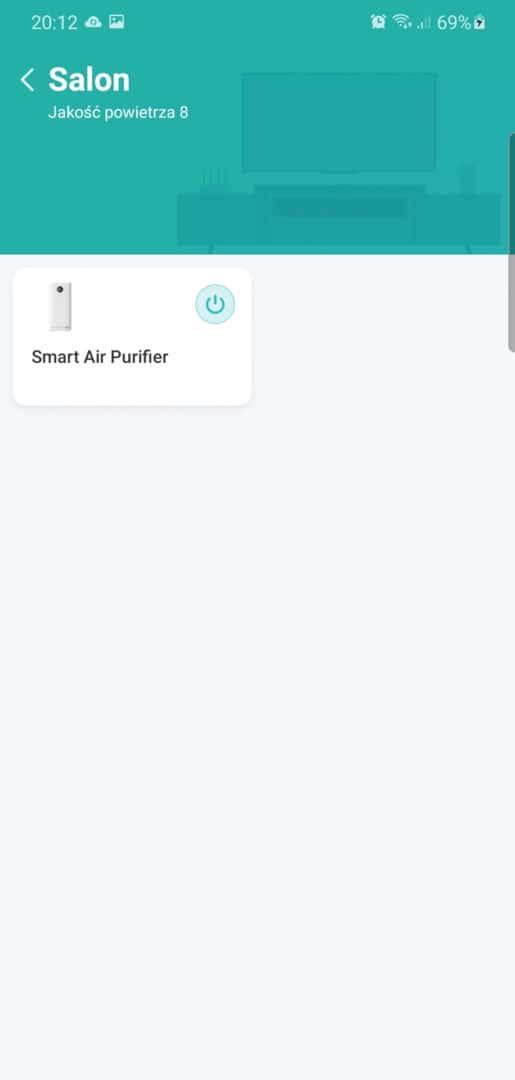 Viomi Smart Air Purifier Pro (UV): inteligentny oczyszczacz powietrza? [TEST]