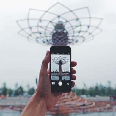 Smartfony z dobrym aparatem. Liderzy mobilnej fotografii. Jaki wybrać telefon do zdjęć?