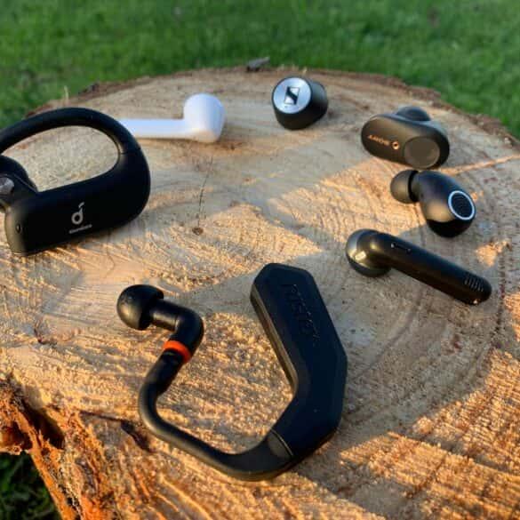 Jakie kupić słuchawki na siłownie? Polecane modele - ranking