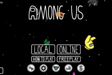 Among Us - gra ciesząca się coraz większą popularnością