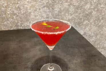 Łatwe drinki na sylwestra - przepisy na fajne koktajle
