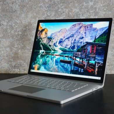 Microsoft Surface Book 3 czy Apple MacBook Pro?