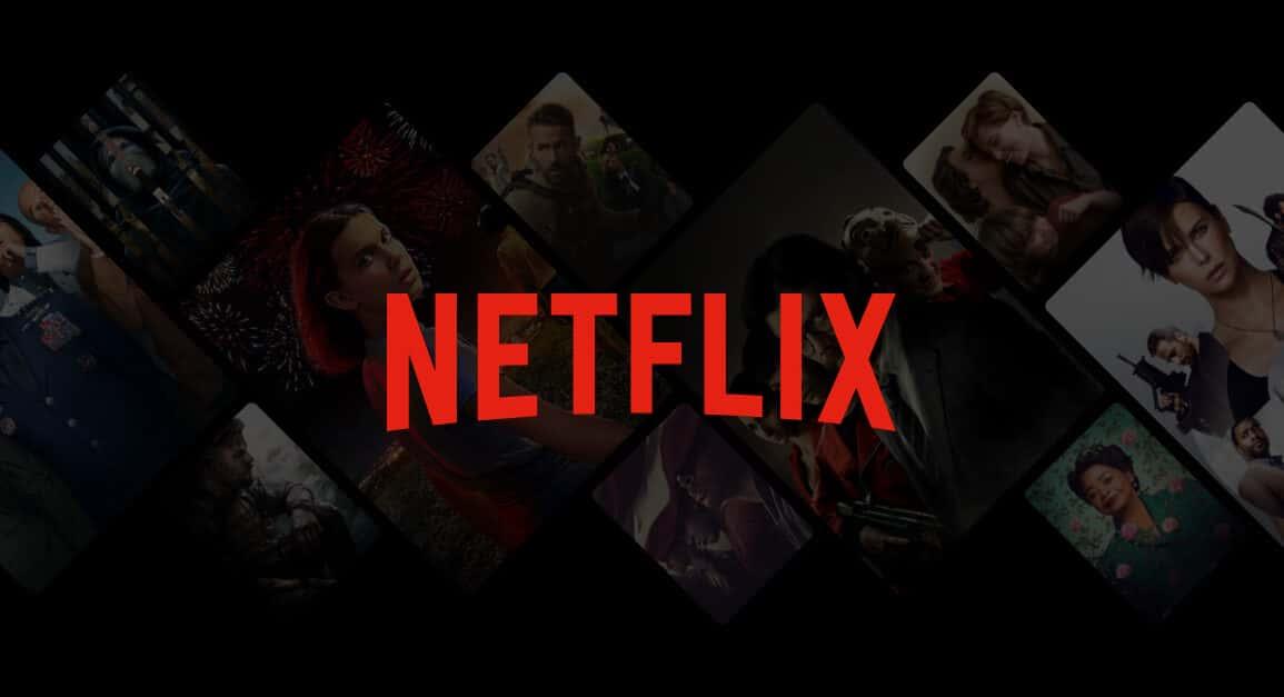 Netflix podsumowanie 2020. Co oglądali Polacy?
